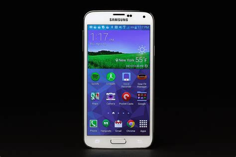 android samsung galaxy s5 galaxy s5 sales hit 11 million in month digital trends