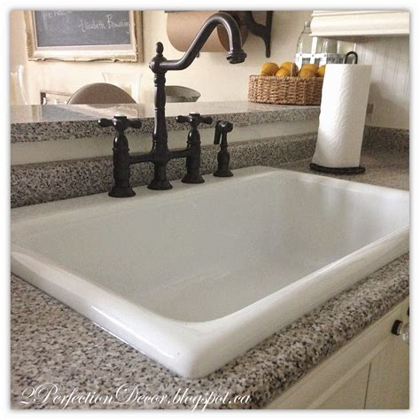 farmhouse kitchen faucets 2perfection decor farmhouse kitchen sink faucet