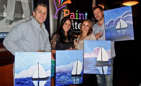 paint nite calgary coupon code paint nite 25 for admission to a paint nite event in