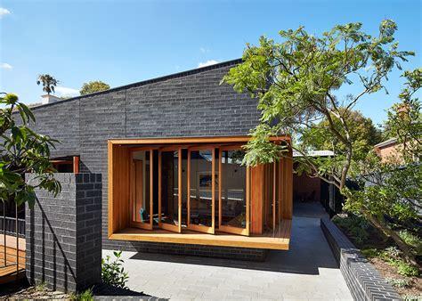 fotos casas de co casas moderna un piso con ladrillo