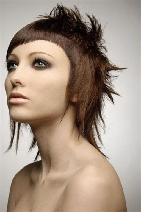 2015 hair trends for women painting 28 best images about pixie hairstyles 2016 on pinterest