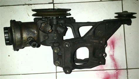 Harga Kas Rem Motor Terbaik by Jual Pompa Power Stering Kijang 7k Harga Murah Jakarta