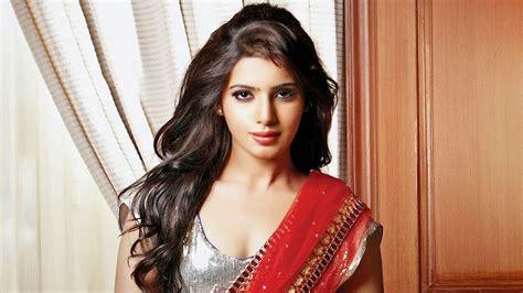 samantha cute wallpaper in hd beautiful and spicy actress samantha ruth prabhu hd
