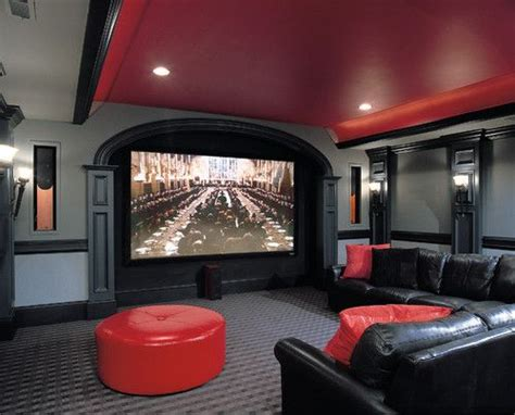 theater rooms images  pinterest home theaters