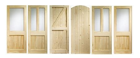 Softwood Interior Doors Softwood Doors Wickes Lincoln Softwood Door Knotty Pine 6 Panel 1981 X 762mm Wickes