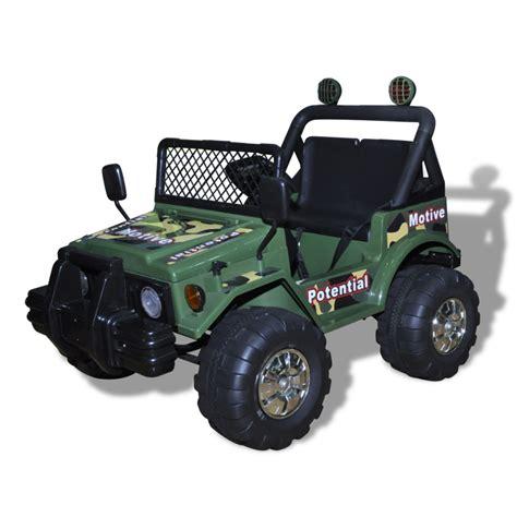 voiture pour 3 si鑒es auto voiture lectrique pour enfant verte destockoutils