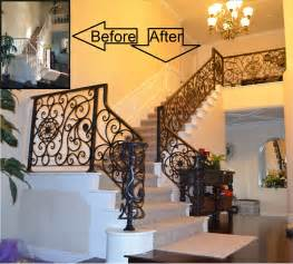 Javan Bed Canopy 100 Wrought Iron Stair Railings For Image Of Wrought Iron Exterior Handrail Including