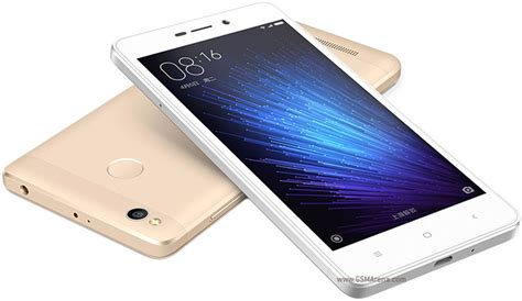 Hp Xiaomi Redmi 2 Gsmarena xiaomi redmi 3x pictures official photos