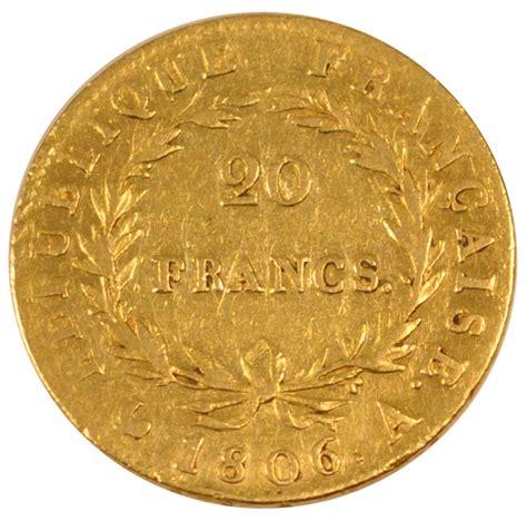 Comptoir Des Tuileries Pieces Argent by Pi 232 Ces Napoleon J Ai Trouv 233 Un Bon Plan