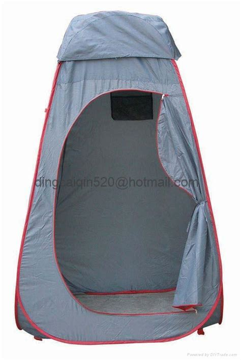 Pop Up Bathroom Tent by Pop Up Cing Toilet Tent Pop Up Tent Hy110 Blue Sky