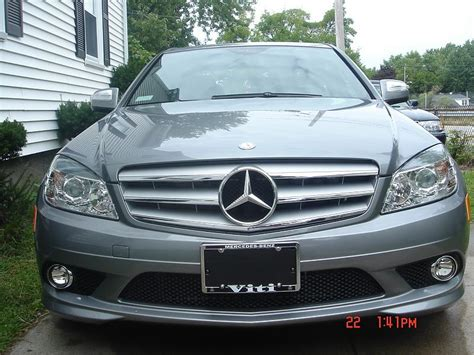 mercedes license plates front license plate on the w204 mbworld org forums