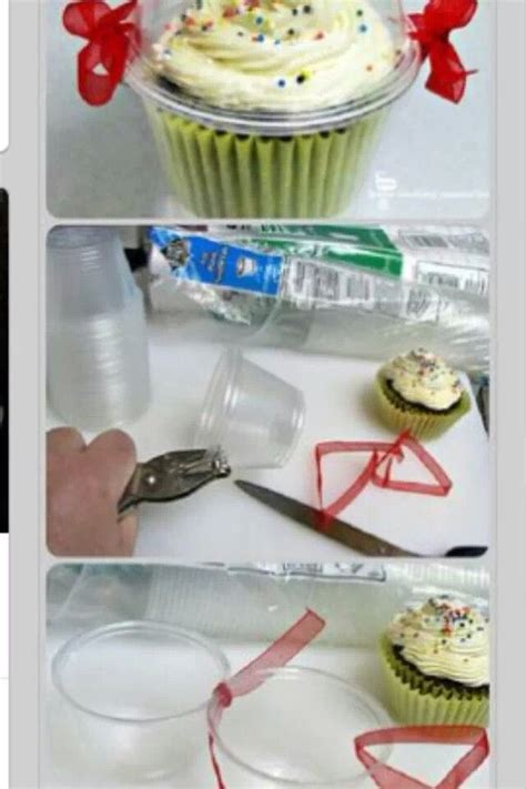 great idea for packaging cupcakes bake sale by lorid54 bake