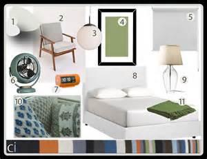 Gray Paint For Bedrooms - bedroom mood board