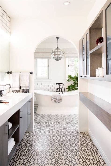 white cement for bathroom tiles 6 inspiring bathrooms pinterest favorites