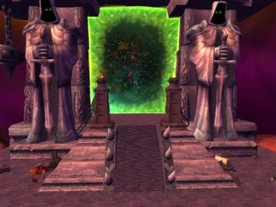 world of warcraft beyond 38 best wow dark portal images on portal gate and scenery