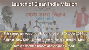 Mission Clean India Essay by Clean India Mission Swachh Bharat Abhiyan
