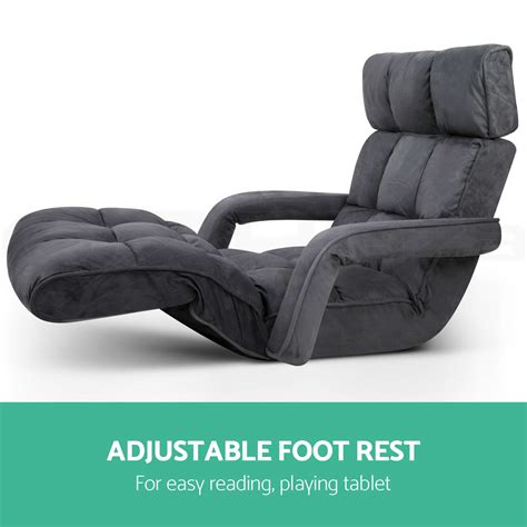 folding floor sofa bed lounge sofa bed floor armchair folding recliner chaise