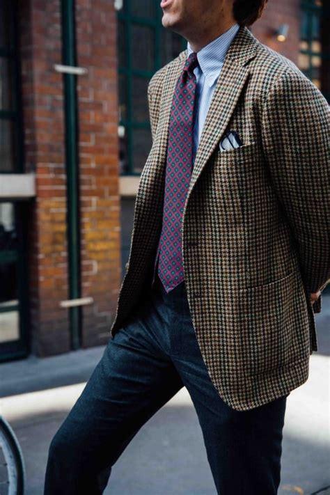 Tweed Stylecrazy A Fashion Diary by 1000 Ideas About Tweed Sport Coat On Mens