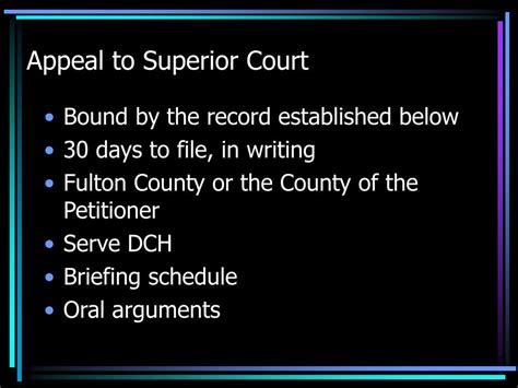 Fulton County Superior Court Records Ppt Appealing Beckett Medicaid Terminations