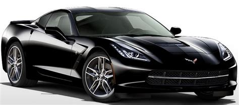 here are the ten official colors of the 2014 corvette