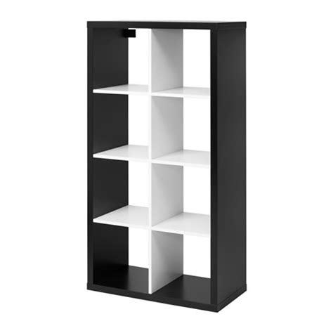 kallax regal schwarz wei 223 ikea - Ikea Regal Schwarz