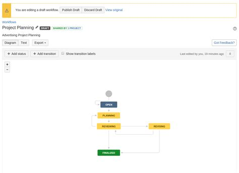 jira delete workflow step define new status or steps in jira workflow atlassian