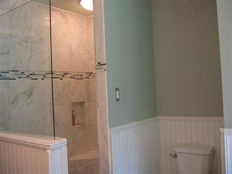 how to install wainscoting in bathroom wainscoting panel bathroom wainscoting bathroom pics