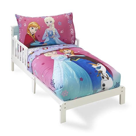 Frozen Crib Bedding Disney Frozen S 4 Bedding Set Baby Baby Bedding Bedding Sets Collections