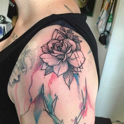bonnie and clyde tattoos ideas shoulder best ideas gallery