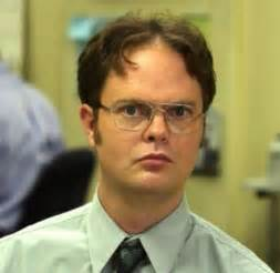 dwight schrute the prophet church williams