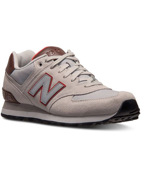 casual sneakers for new balance s 574 cruiser casual sneakers from