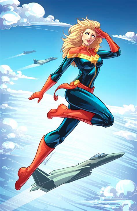 captain marvel captain marvel carol danvers appreciation quot higher
