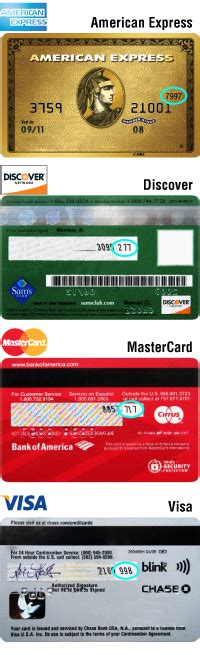 Security Code On Amex Gift Card - card security codes gunbroker