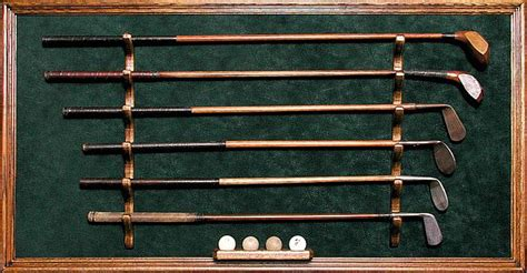 Golf Club Display Rack Wall by Golf Club Decoration Search Projects To Try The O Jays The Wall And