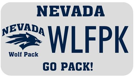Dmv Pack 1 17 best images about sports in nevada on sports logos wolves and football