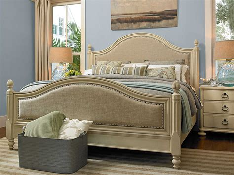 paula deen river house bedroom furniture paula deen home river boat bedroom set pdh394250bset