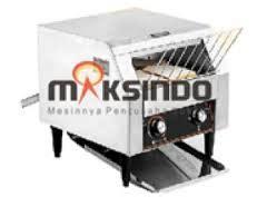 Conveyor Toaster Ect 2450 Mesin Panggang Roti Jual Mesin Slot Toaster Roti Bakar Panggang Di Blitar