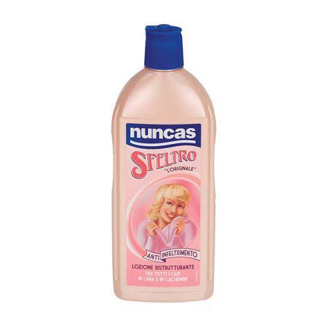nuncas tende detergente neutro profumato ad a