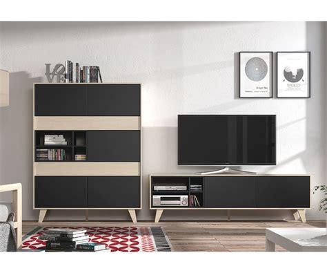 mueble para tv moderno muebles para tv en melamina modernos