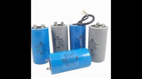 ac run capacitor test start capacitor and run capacitor start capacitor air conditioner start capacitor testing