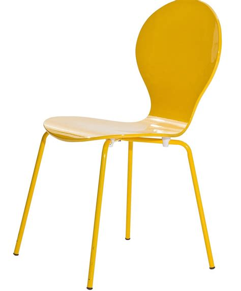 Yellow Modern Chair by Seating Environment With Our Stunning Range Of Designer