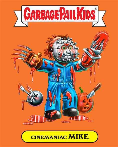 horrors  halloween michael myers reimagined