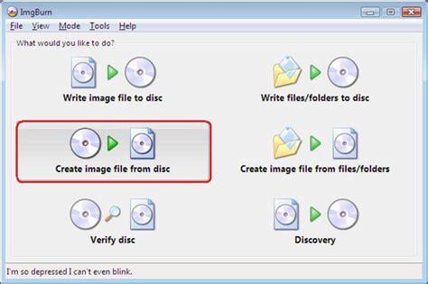 crear imagenes virtuales iso c 243 mo hacer una imagen iso