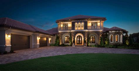 diprima offers custom dream homes in florida with all the diprima custom homes diprima custom homes
