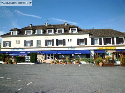 hotel bureau à vendre h 244 tel restaurant bar sur axe routier important loup