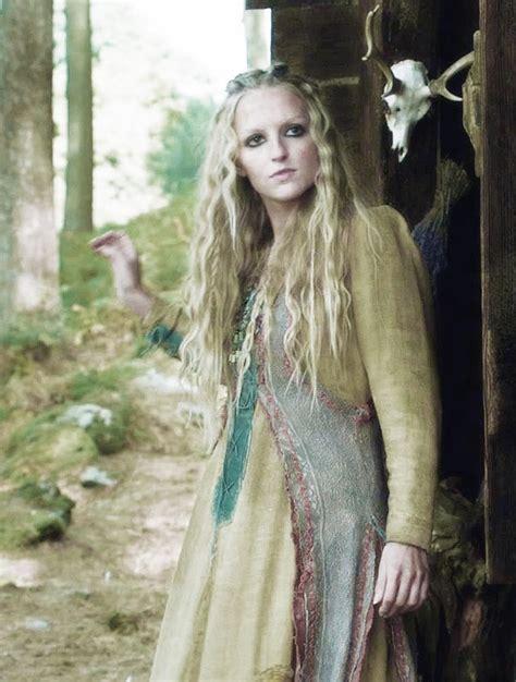 Helga On The by Helga Vikings Saga Time Slips