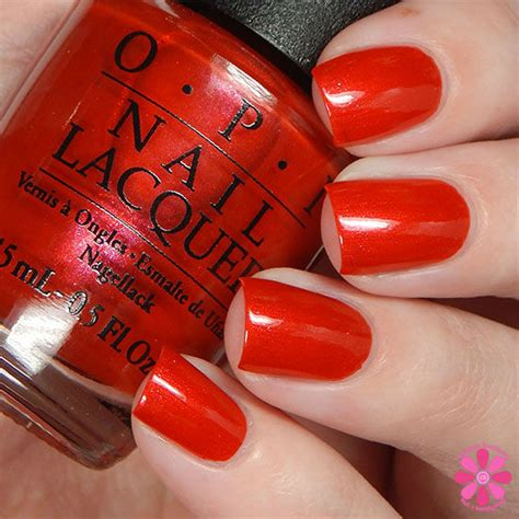 Gimme A Lido Opi opi fall 2015 venice collection swatches review
