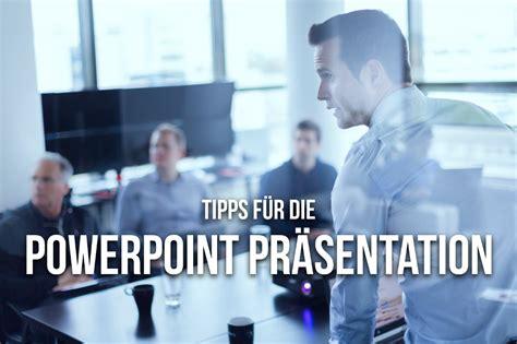 Powerpoint Präsentation: Tipps, Vorlagen, Beispiele