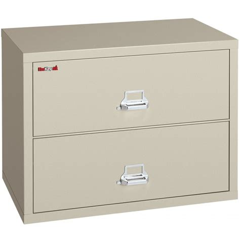 fireking lateral file cabinet 2 3822 c fire king fire impact rated lateral file