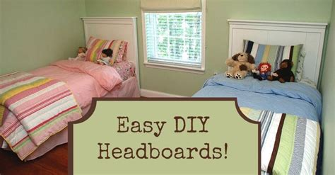 how to make your own headboard out of fabric 25 best ideas about make your own headboard on pinterest